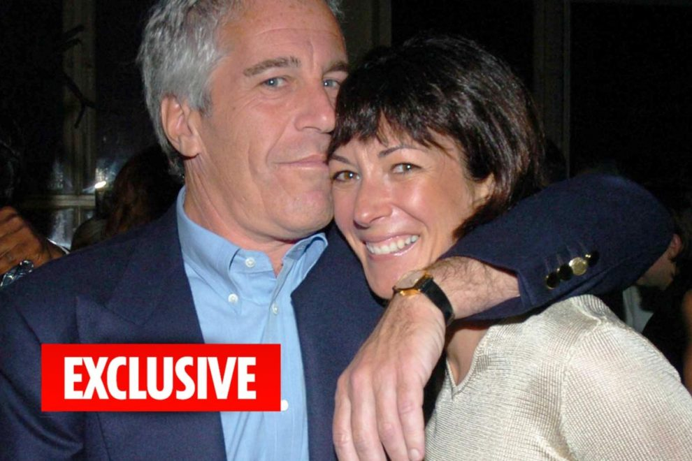 Ghislaine Maxwell 'not convinced' that former lover Jeffrey Epstein committed suicide in jail cell