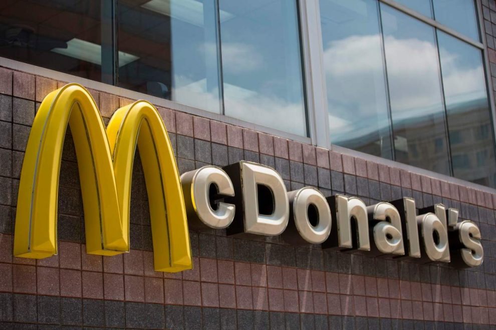 McDonald's coronavirus cluster DOUBLES overnight as three more people connected to Aussie restaurant catch it