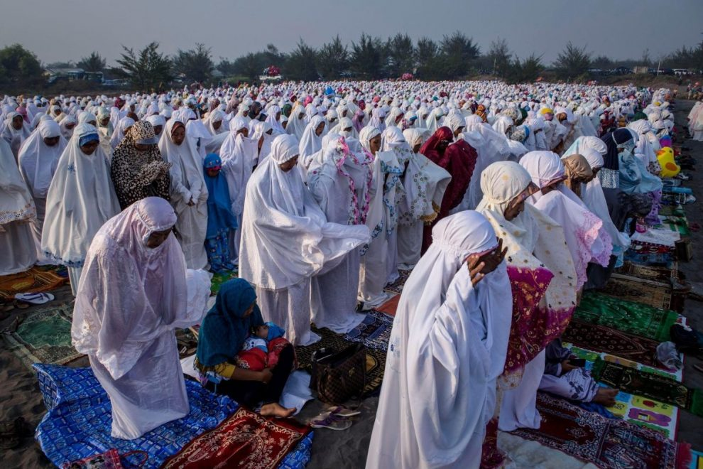 When is Eid al-Fitr 2020 and how is it different to Eid al-Adha?