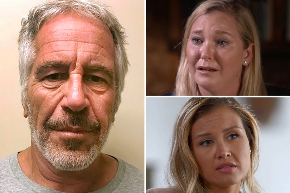 Epstein gave 'final f*** you' to victims by changing will 48 hours before dying to delay compensation, new doc claims