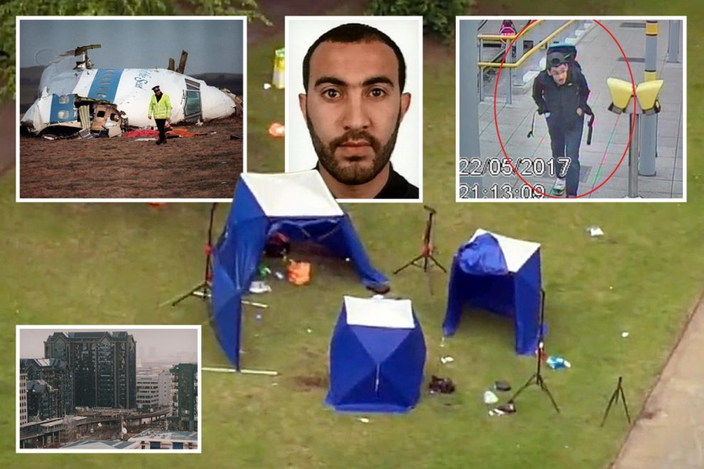 Libya's decades long links to terror in Britain exposed – from Reading massacre to Manchester attacks and Lockerbie