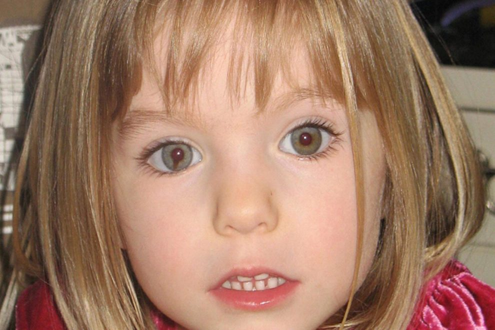 Madeleine McCann 'probably still ALIVE' says Maddie cop who insists Christian B may be innocent
