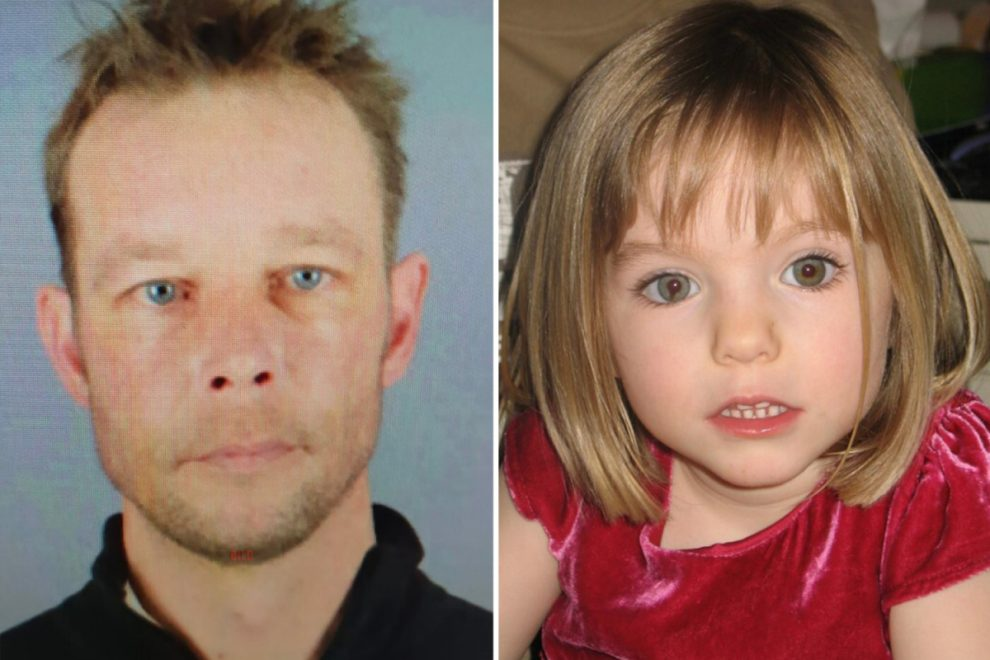 Madeleine McCann latest news: Parents told she's dead as suspect linked to sex attack on another British girl