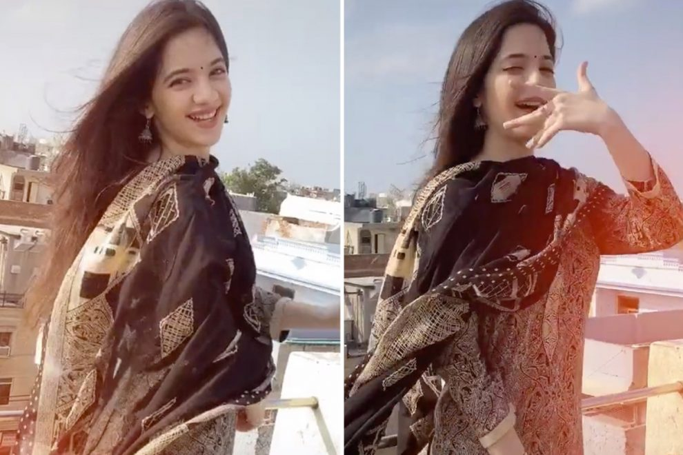 Siya Kakkar suicide – 16-year-old Tik Tok star's final videos show her dancing and talking about love hours before death