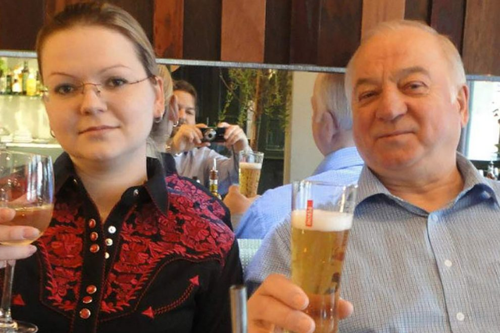Where is Sergei Skripal now and what happened to the former double agent after the Salisbury poisoning?