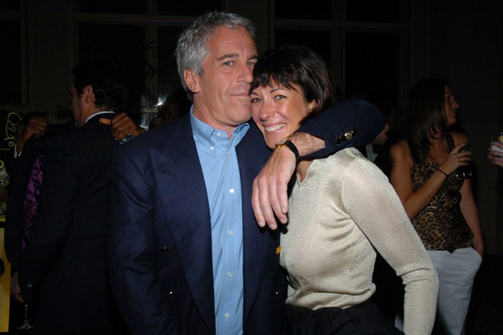 Ghislaine Maxwell: How worldwide hunt for Jeffrey Epstein 'pimp' led to French chateau and superyacht in New Zealand