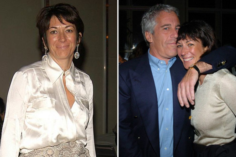 Ghislaine Maxwell latest news: Jeffrey Epstein ex transferred to NYC ahead of trial as fear grows she may harm herself