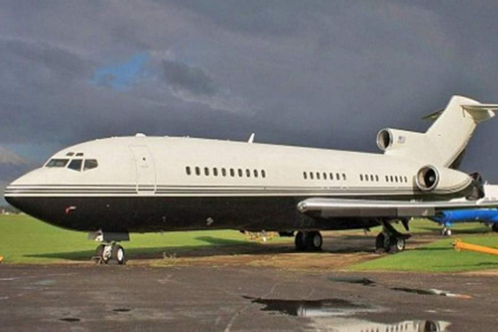 Jeffrey Epstein flight list: Who flew on the paedo's private jet dubbed the 'Lolita Express'?