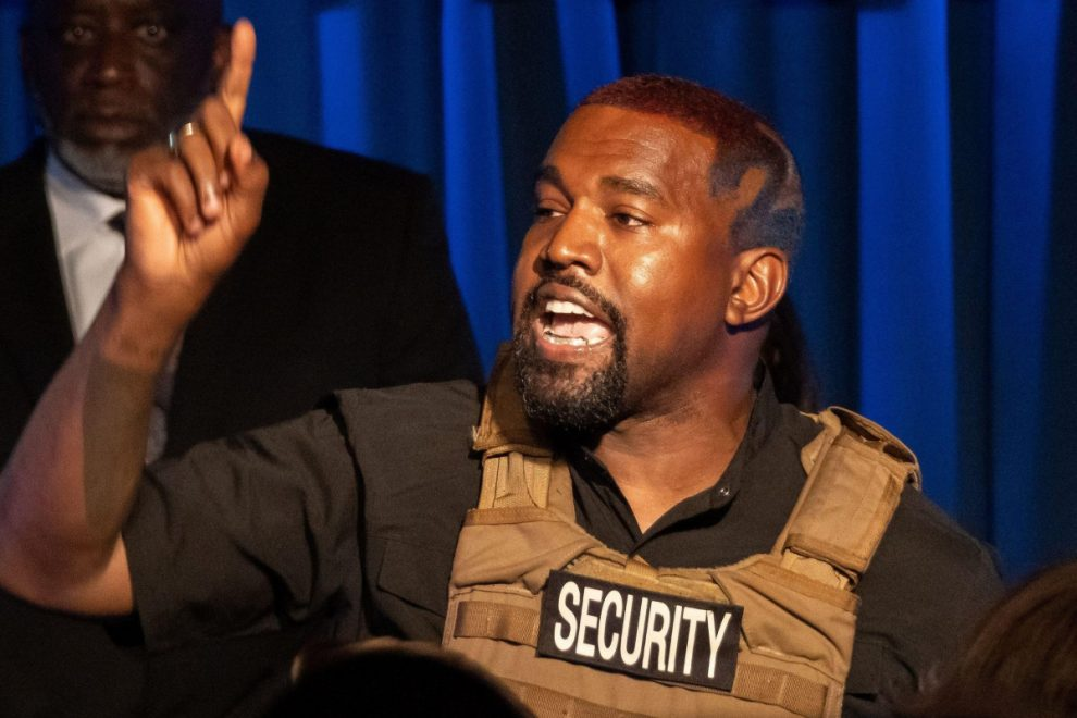 Kanye West latest news: Kim Kardashian says she's 'powerless' – LIVE updates
