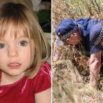 Madeleine McCann latest news: Second allotment plot owned by suspect Christian B emerges in hunt for girl – LIVE updates