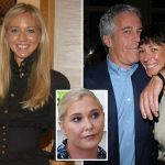 Father of Jeffery Epstein's 'secret' girlfriend says he knew she dated paedo as she could be approached by prosecutors