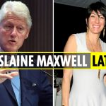 Ghislaine Maxwell news: Brit wins bid to keep 'highly intrusive' documents private and Clinton had own villa on island