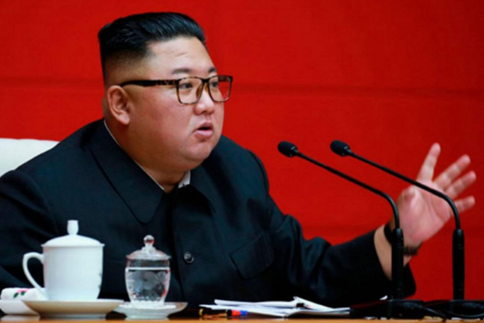 Kim Jong-un orders all pet dogs be confiscated in North Korean capital saying they're a symbol of Western decadence