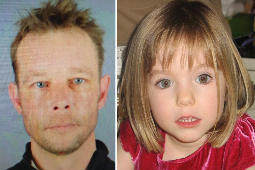 Madeleine McCann suspect Christian B makes ANOTHER early jail release bid claiming case is based on 'unreliable' witness