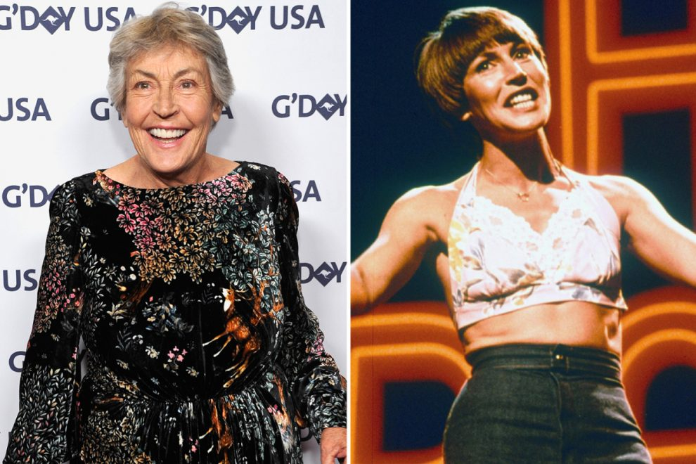 Helen Reddy dead – 'I Am Woman' singer passes away at 78 after dementia battle as family pay tribute
