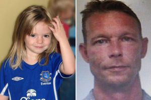 Madeleine McCann suspect Christian B's lawyer claims to have new bombshell evidence clearing him of toddler's murder