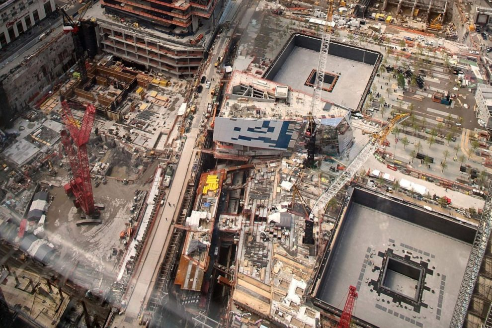 What is Ground Zero, where is it, what does Ground Zero mean and why is it now called the World Trade Center site?