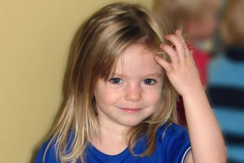 Madeleine McCann cops get extra £350,000 to continue investigtion — taking total to over £12million