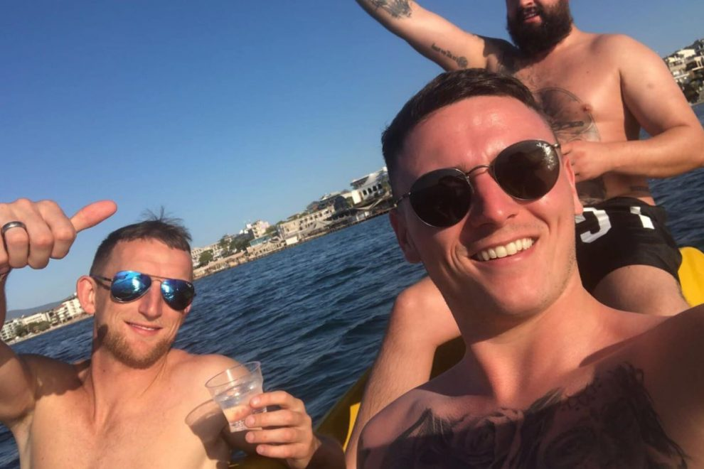 Mystery as Brit, 33, dies and two friends are left fighting for life after flying to Turkey for dental work