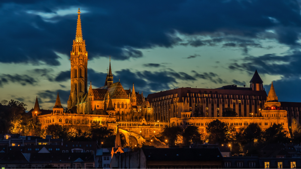 Unprecedented: The Hungarian Constitutional Court grants a future for nature