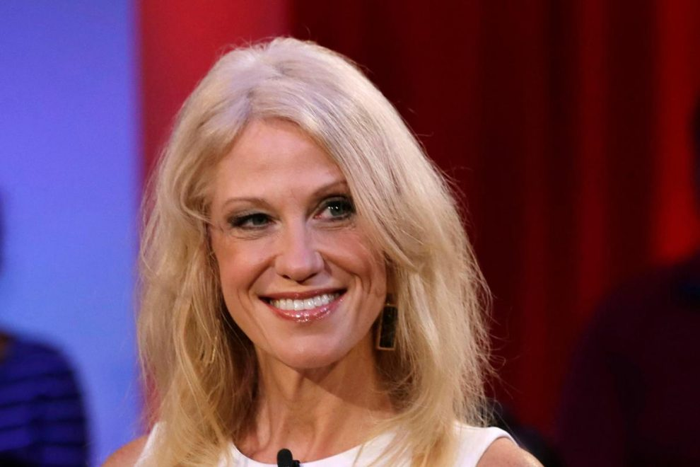 Who is Kellyanne Conway and does she have coronavirus?
