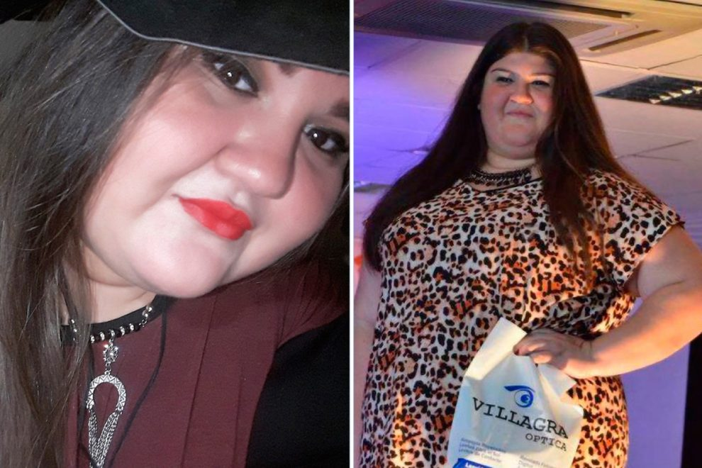 Plus size model, 24, devastated after fat shaming nightclub REFUSES her entry because she's 'too big'