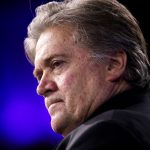 Who is Steve Bannon and what was he convicted of?