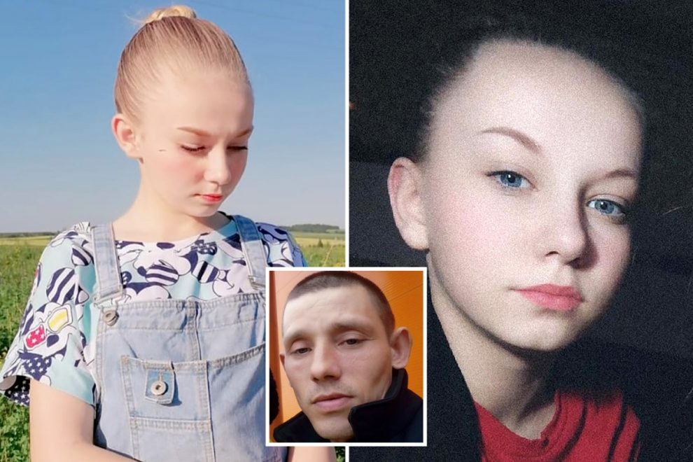 Convict rapes woman and infects her with HIV just a day after release then rapes & kills girl, 13