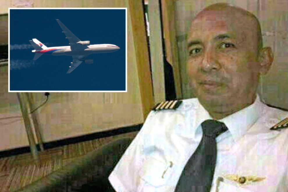 MH370 crashed in an uncontrolled 'ghost dive' casting doubt on rogue pilot theory, latest wreckage suggests