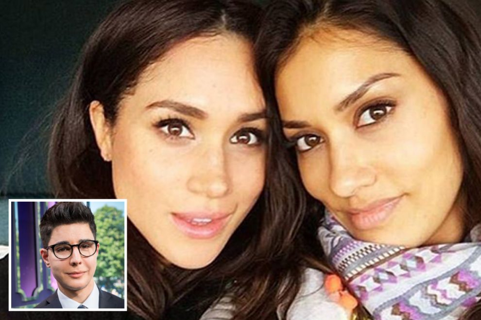 Meghan Markle 'was broken' by Megxit after 'trying everything to make it work' & Oprah chat will 'free her', pals say