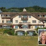 Michael Schumacher's wife selling their 'love nest' Lake Geneva home for £5m as he battles back from horror ski accident