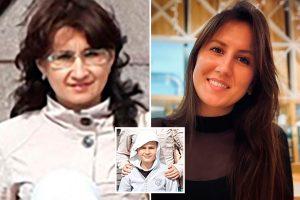 Hero teacher mum saved her class of pupils from gun massacre while her own teen son was shot dead in next room