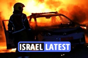 Israel latest updates – Hamas fires 1,600 rockets from Gaza 'as military plans ground invasion' amid all out war fears