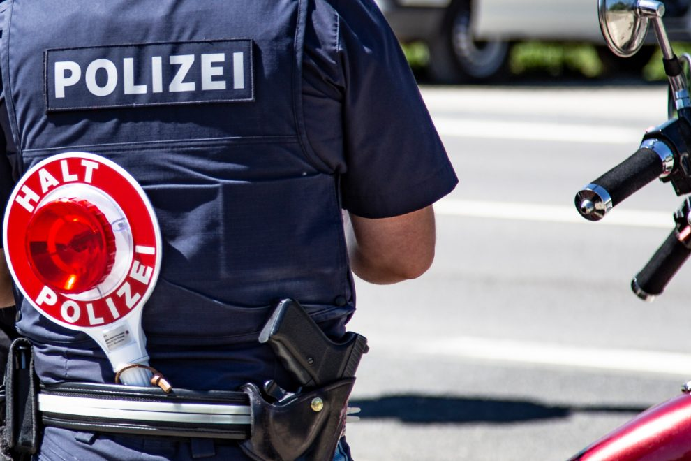 Erfurt stabbings – Knifeman slashes two strangers at a bus stop days after horror rampage killed three in Germany