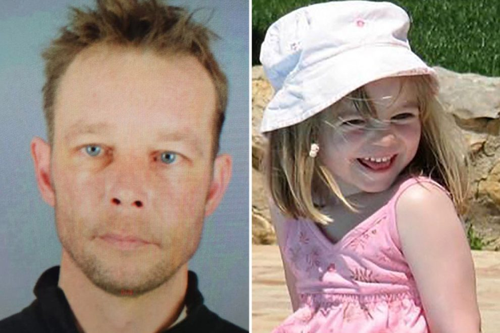 Ex-pals of Madeleine McCann suspect Christian B fear he will dodge justice because German cops are taking too long