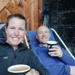 Esther Dingley's boyfriend says mountain path 'human' remains were found on would have been 'easy' hike for missing Brit