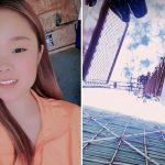 Influencer plunges 160ft to her death in livestream with phone still in her hand while showing off to fans