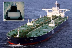 Iran is plotting cyber attacks to 'sink cargo ships and blow up petrol stations', secret files reveal